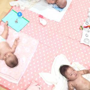 【募集開始】11/8(木)小さく生まれたお子様のためのベビーマッサージ
