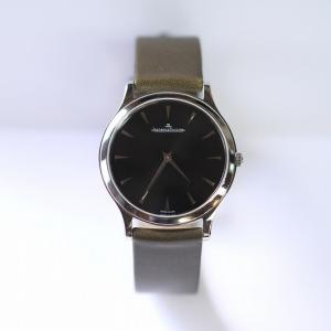 ジャガー・ルクルト USED マスター・ウルトラスリム・林時計鋪オリジナル