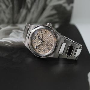 ジラール・ペルゴ USED ロレアート38MM林時計鋪オリジナル