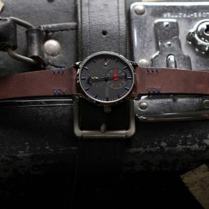 ルイエラール × アランシルベスタイン 林時計鋪オリジナル 9月末最終入荷