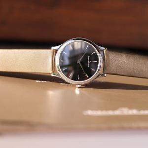 ジャガー・ルクルト USED マスター・ウルトラスリム林時計鋪オリジナル
