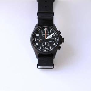 ダマスコ ユーロファイター × G10 オールブラック
