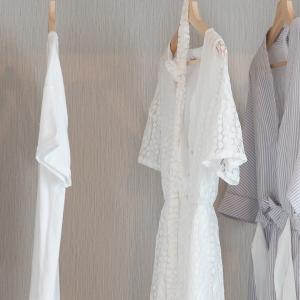 小物を使うことは「服」を減らして「時間」を増やすということ