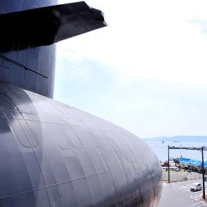 一度は訪れたい、広島県呉市、大和ミュージアム!