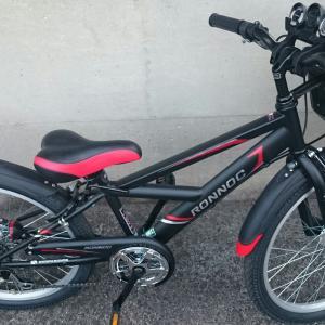 コストコの自転車!コストコで子供用自転車を買いました。