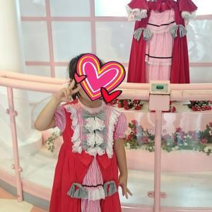 福島のリカちゃんキャッスルに行って来ました!なりきりドレスのレンタル無料!もっとドレスを楽しむ方法は?おすすめのお土産は?リカちゃんグリーティングでパチリ!【夏旅】