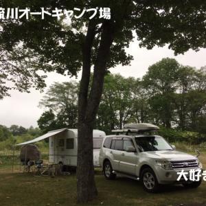 2021夏トレ旅・キャンプ