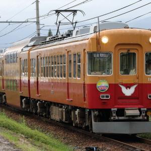 2019年9月19日 富山地方鉄道撮影