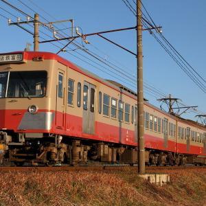 2020年1月8日 三岐鉄道撮影