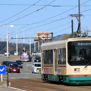 2020年3月26日 富山地方鉄道撮影