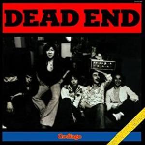 ゴダイゴ「Dead End」(1977)