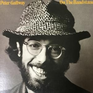 Peter Gallway「On The Bandstand」(1978)