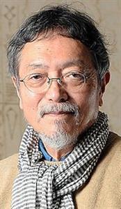 新聞小説を読む 朝日新聞朝刊 「また会う日まで」 池澤夏樹