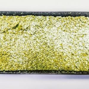 イオン セレクトスイーツ 『 抹茶のベイクドチーズケーキ 』 宇治抹茶パウダーを使用した濃厚な抹茶チーズケーキ♡