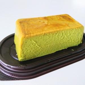 セブンイレブン スイーツ 『 宇治抹茶 イタリアンプリン 』 濃厚クリーム仕立ての新食感プリン♪