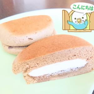 イオン スイーツ 『 焼きティラミス風スフレ 』 ヤマザキの安くて美味しい洋菓子♪