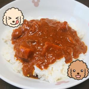 新宿中村屋 レトルトカレー 『 欧風ビーフカリー  』 凝縮された野菜と果実の旨み♪