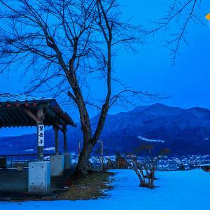 望岳亭からの眺望 その1