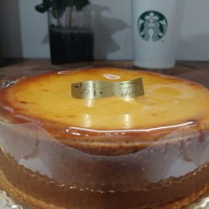 シューベルトのチーズケーキ
