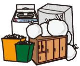 袖ケ浦市で廃品・不用品回収・粗大ゴミを捨てるならリサイクル業者エコ☆えこ!