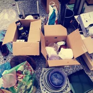 実家でゴミ袋10袋分断捨離!親の家を片付けるということ