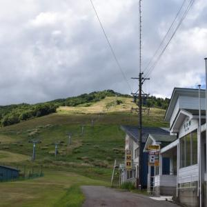 モンデウス スキー場