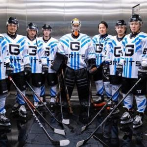 アイスホッケー 横浜GRITS アジアリーグに新加盟!どんな選手がいるんだろう?
