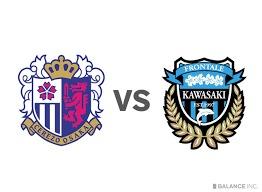 ついに首位決戦 C大阪vs川崎F