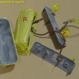 R-2君、ライセンスランプレンズでっちあげ5日目 - リベンジ開始