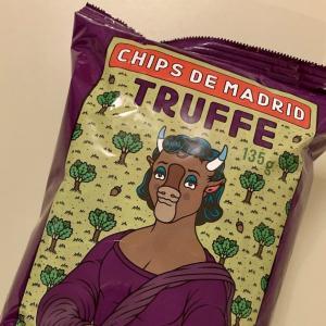 Chips de Madrid Superbon