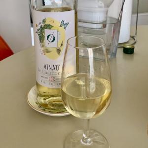 初ノンアルコールワイン