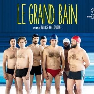 シンク・オア・スイム イチかバチか俺たちの夢 (Le Grand Bain)