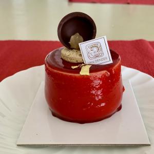 Van Denderのケーキ