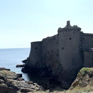 Le Vieux Chateauはゼルダの城?