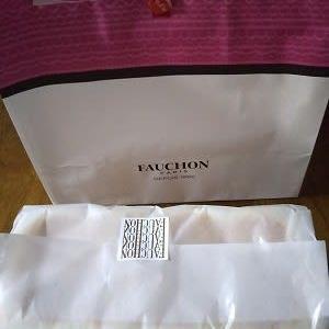 FAUCHONの美味しい食パン