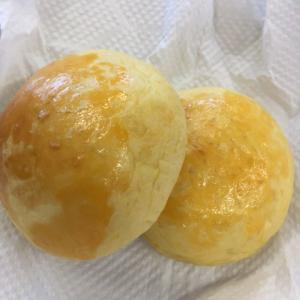 にんじんパン