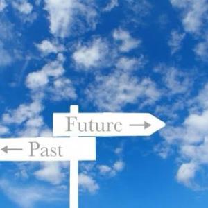 過去の思考から今の思考に変える