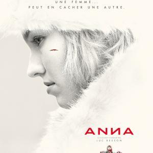 「ANNA アナ」