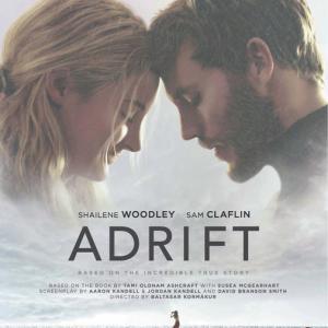「アドリフト 41日間の漂流」