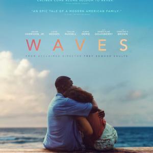 「WAVES ウェイブス」