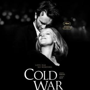「COLD WAR あの歌、2つの心」