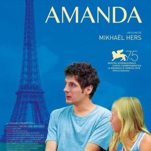 「アマンダと僕」