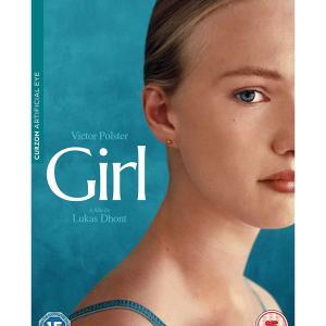 「Girl/ガール」
