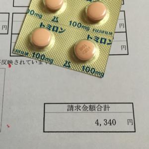 抗生物質の副作用