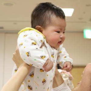 志木 赤ちゃんバレンタイン大作戦と歯科検診イベント