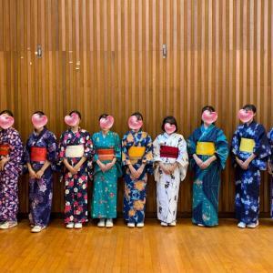 10年目の伝統文化継承授業