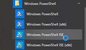 PowerShell ISEとは