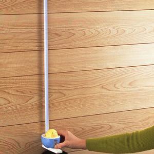 自宅で身長を測る方法