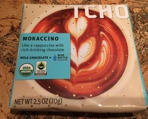 チョー ミルクチョコレート