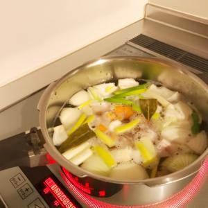 昨日の晩御飯は30分で作れる簡単晩御飯